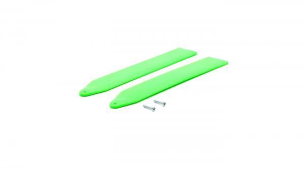 E-flite Blade Nano CPX Hauptrotorblätter grün