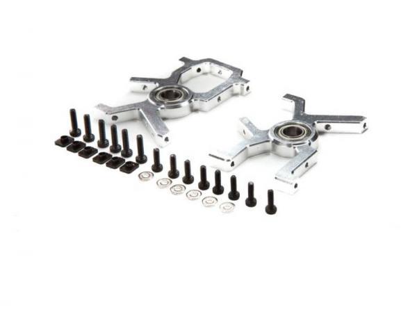 Blade 360 CFX Servo Mounting Blocks