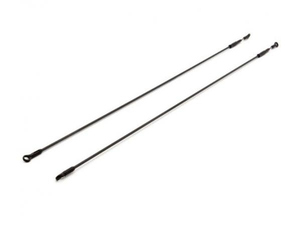 Blade 360 CFX Tail Pushrod Set (2)
