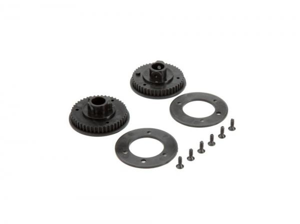 Blade 270 CFX Front Drive Pulley 45t
