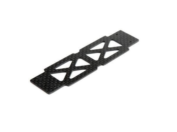Blade 270 CFX Carbon Grundplatte