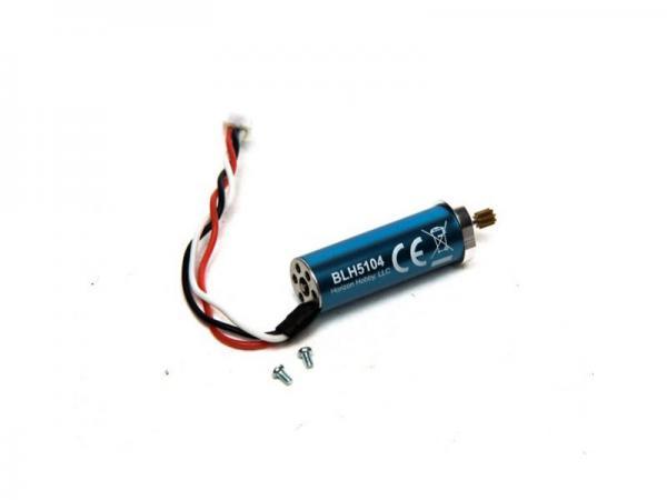 Blade mCP S Brushless ESC Upgrade
