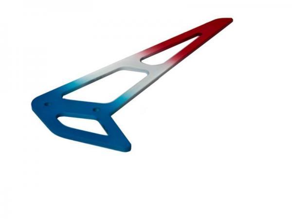 Blade Fusion 360 Vertikales Heckleitwerk # BLH5216