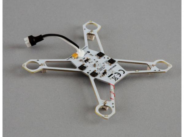 Blade Nano QX 3D Hauptplatine