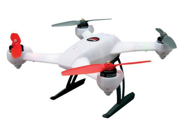 Blade 200QX BL Quadcopter mit SAFE Technology