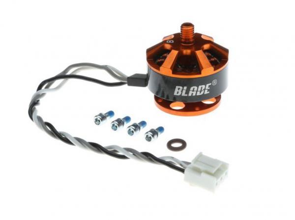 Blade Chroma Brushless Motor, linksdrehend