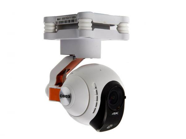 Blade Chroma C-Go3 4K Camera 3-Axis Gimbal
