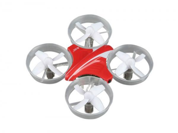 Blade Inductrix Quadrocopter RTF M2