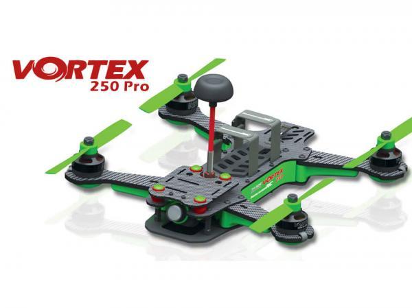 Blade Vortex 250 Pro FPV-Racer