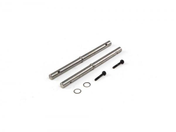 Blade 130 S Main Shaft (2)