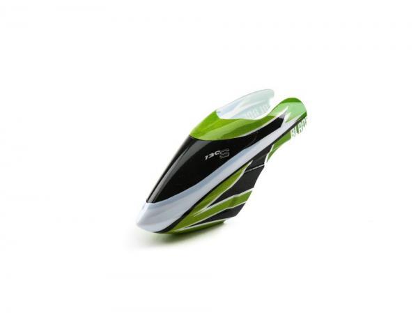 Blade 130 S Kabinenhaube grün