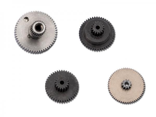 NEXSPOR Ersatzgetriebe für BLS4021S