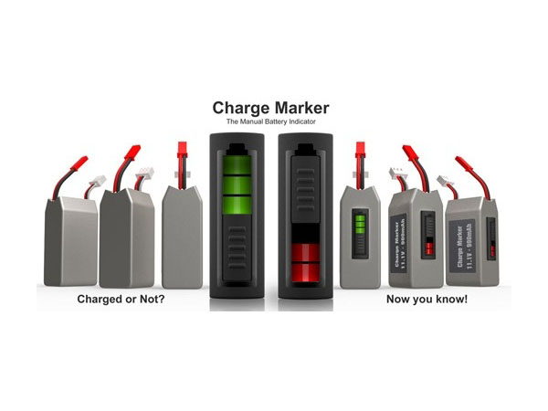 Charge-Marker
