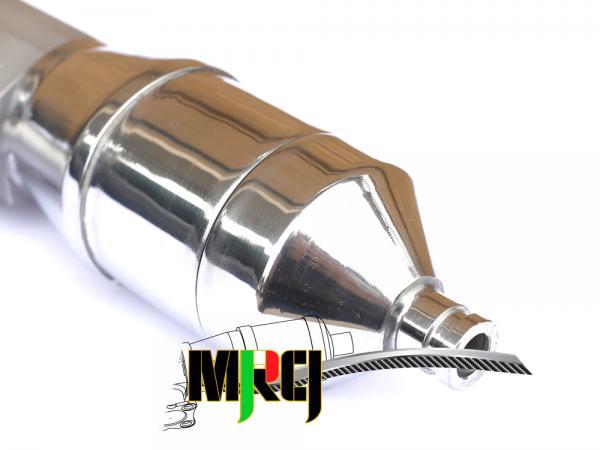 MRCI OS MAX 105 Hochleistungsschalldämpfer light