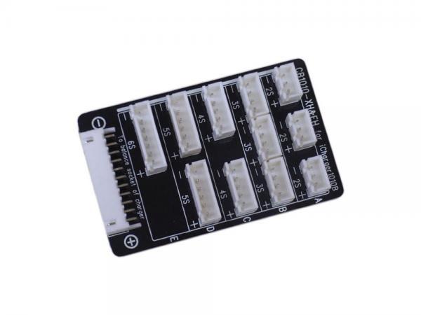 Junsi/iCharger Adapterplatine - 6S - XH