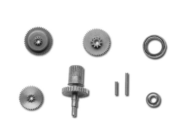 NEXSPOR Ersatzgetriebe für CLS2310S
