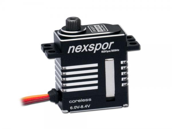 NEXSPOR CLS2310S HV Digital Servo (TS) # CLS2310S