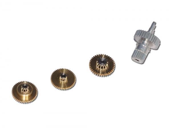 NEXSPOR Ersatz- Servogetriebe für DS-2304HV V2