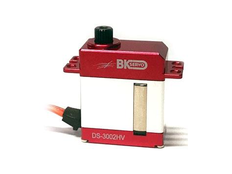 BK DS-3002HV Micro Taumelscheiben Servo