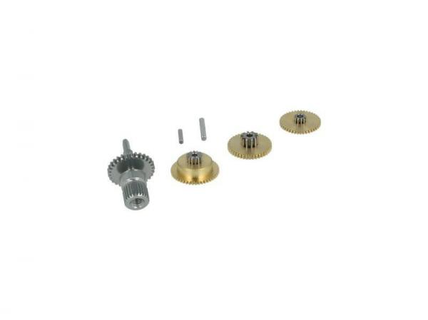 Compass Servo Metallgetriebe Set CM301N