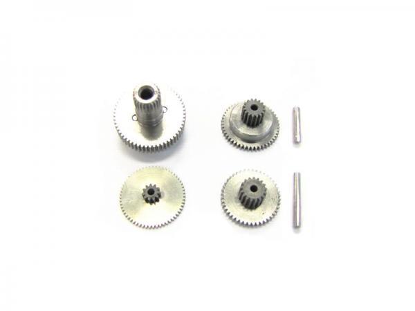 1st Servogetriebe für SX-3206 / ST-3010MG / ST-4010MG