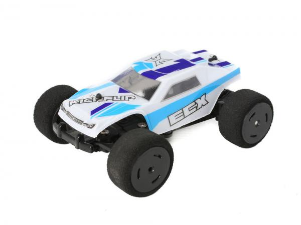 ECX KickFlip 1:36 2WD Desert Truck V2 RTR