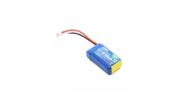 E-flite 130 S 280mAh 2S 7.4V 30C LiPo