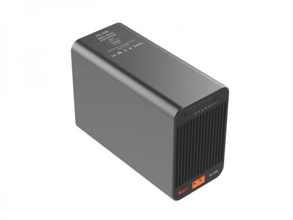 iSDT FD-200 Smart Entlader 200W