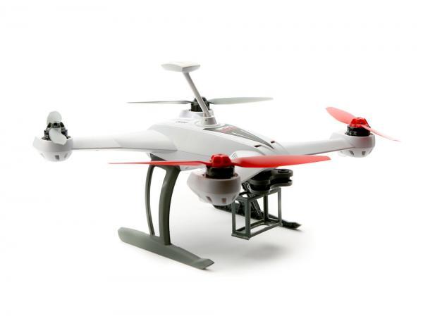 Blade 350 QX3 RTF Quadcopter mit SAFE Technology, GPS und DX4