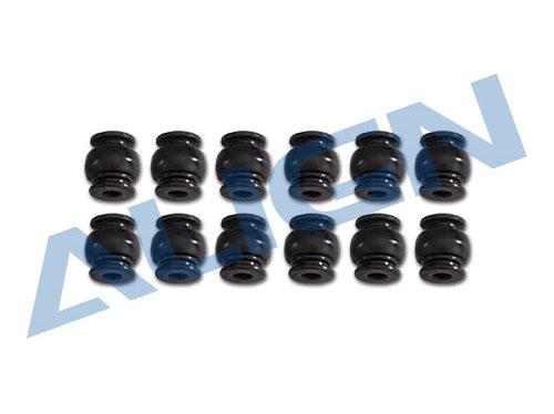 Align G2 Gimbal Dämpfungsgummis schwarz 60°