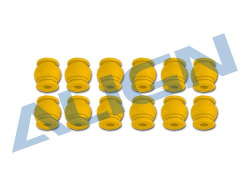 Align G3-GH / G3-5D Gimbal Dämpfungsgummis gelb 50°