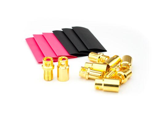 Kontronik Goldkontaktsystem 8mm