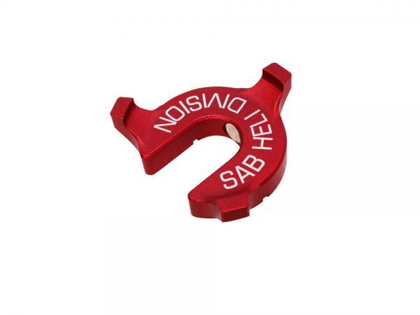 SAB Goblin Kraken 580 V2 Aluminum Swash Leveler