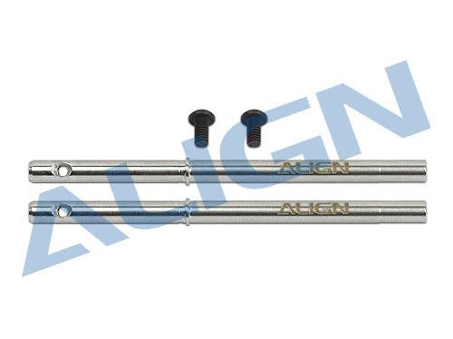 Align T-REX 150 / 150X Hauptrotorwelle V2 52,6mm