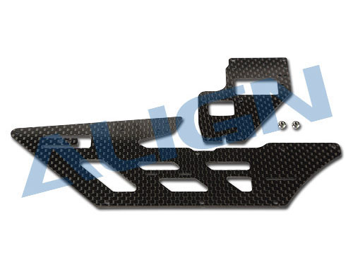 Align T-REX 300X Carbon Rahmenplatten
