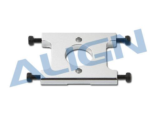 Align T-REX 300X Alu Motorträgerplatte