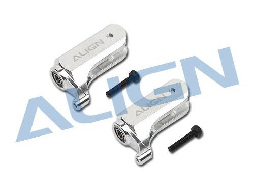Align T-REX 300X Blatthalter CNC Alu