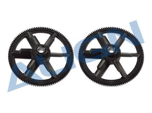 Align T-REX 450 PRO / 450L 104T M0.6 Upgrade Autorotations Getriebe