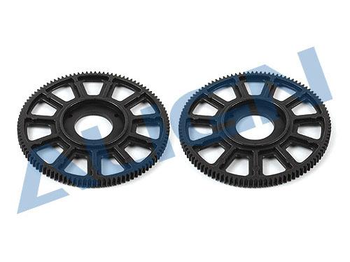 Align T-REX 470LT Autorotationsgetriebe 104 Zähne