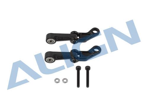 Align T-REX 470L Taumelscheibenmitnehmer Kunststoff