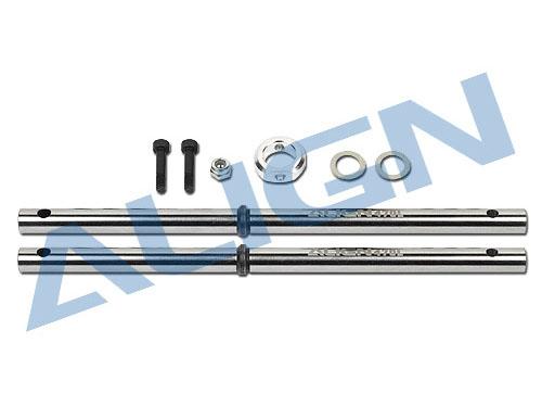 Align T-REX 470L M2.5 Hauptrotorwellen Set