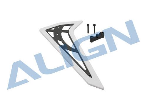 Align T-REX 470L Carbon Heckleitwerk