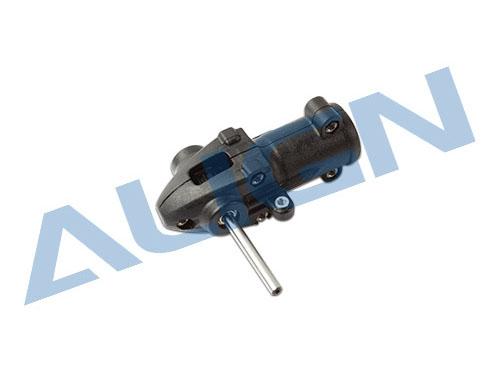 Align T-REX 470L Heckrotorgehäuse Kunststoff