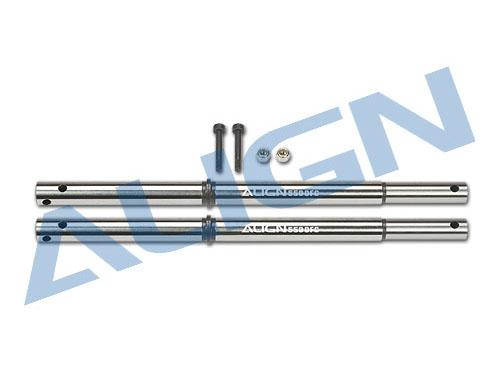 Align T-REX 550L DFC Hauptwelle