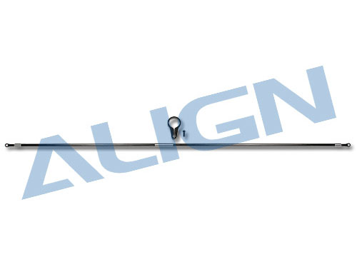 Align T-REX 550X Carbon Tail Control Rod Assembly