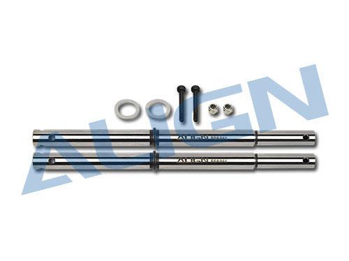 Align T-REX 550E / 600DFC / Hauptwelle