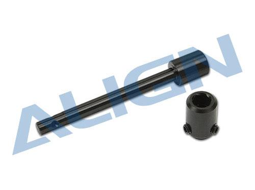 Align T-REX 600XN Kupplungs - Starterwelle