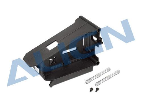 Align T-REX 700E / 700L / 800E Empfängerträger ohne FBL Halter