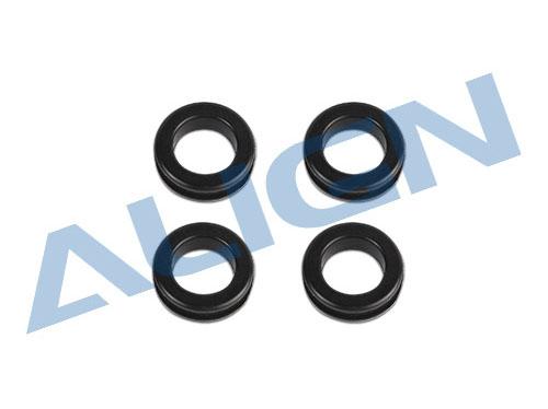 Align T-REX 700X Rahmengummis