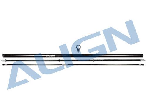 Align T-REX 700X / 700L / 700E Upgrade Heckrohr Set 760